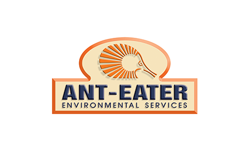 Ant-Eater Pest Control